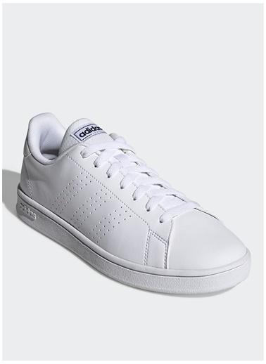 adidas adidas Advantage Base Lifestyle Ayakkabı Beyaz